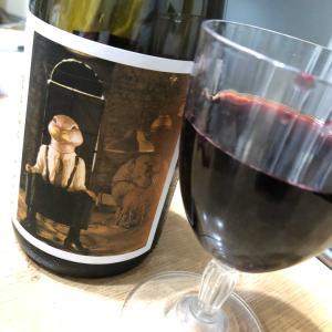 ポルトガルの「ジョアン・パト  バガ ダック」はアヒルなワイン