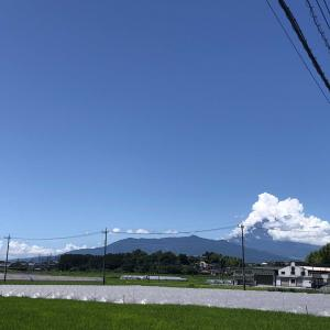 梅雨もあけたので一つしっかり入るべかなと「源泉駒の湯荘」さん3時間コース