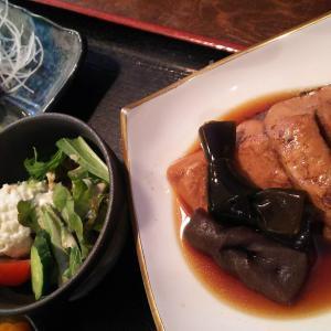 磐田の「とみた」さんでお昼。うまうま。