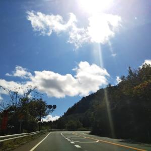 良いお天気(2)