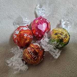 やっぱ好きです。チョコ