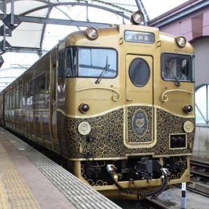 昨年GWに出かけた長崎で鉄分補給~(2)