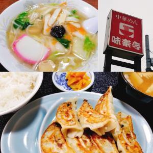 お昼休みにラーメン道!!!(121)