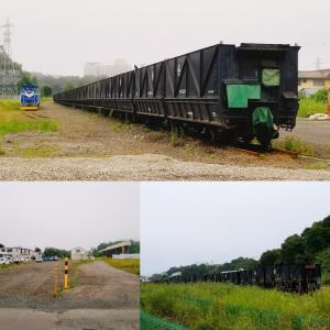 太平洋石炭販売輸送臨港線の廃線跡を訪ねて~