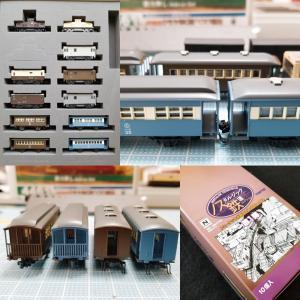 休日は鉄道模型いじりを~♪