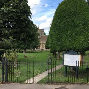 イギリスのお葬式