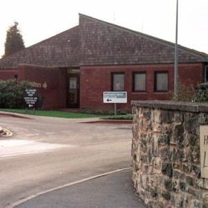 レイヒル刑務所