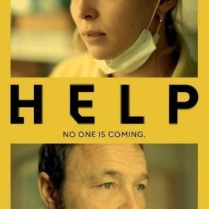"""ドラマ """"Help"""""""