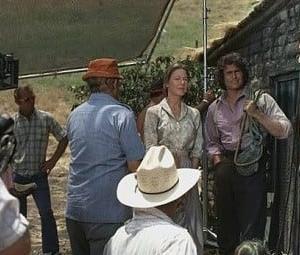 『大草原のビッチの告白』 ④ マイケル・ランドン
