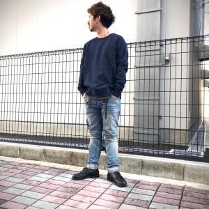 Nudie jeans 2020FW 新作商品試着イメージ!どれも数に限りがあります。