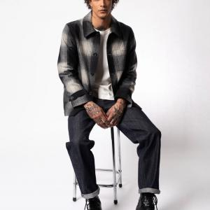 Nudie jeans 2021 Fall collection!今期大注目即完売間違いなし!