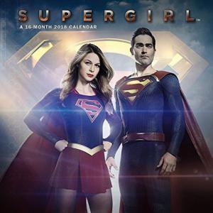 アメリカドラマ スーパーガール シーズン2 アマゾンプライムビデオ