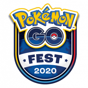Pokémon GO Fest 2020 (20200726-20200727) 参戦
