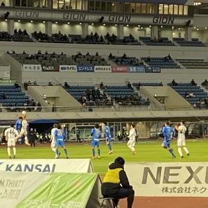 【J2第37節】FC町田ゼルビア vs ザスパクサツ群馬
