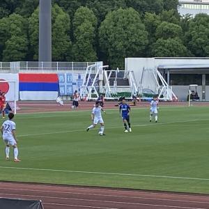 【J2第16節】 FC町田ゼルビア vs ギラヴァンツ北九州