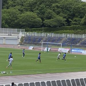 【J2第18節】 FC町田ゼルビア vs ブラウブリッツ秋田