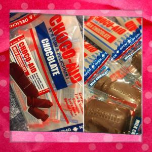 【Choco-Aid】