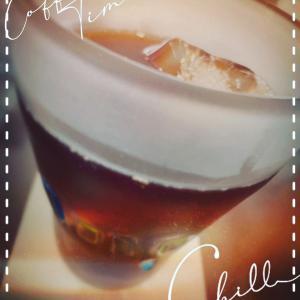 【アイスコーヒーだよね!】