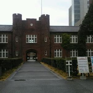 学校の窓 池袋(東京)