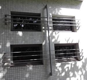 資料館の窓 品川(東京)