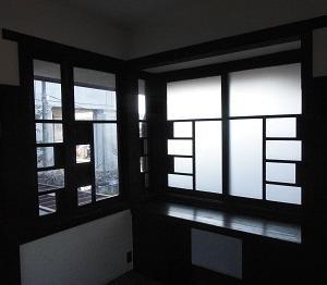 住宅の窓 藤沢(神奈川)