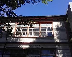 学校の窓 栃木市(栃木)