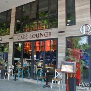 Papaya Saigon Central Hotel コーヒーが楽しみ過ぎるカフェの朝食
