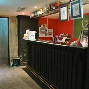 台北★丰居旅店雙連館 旅人に優しくありがたきホテル