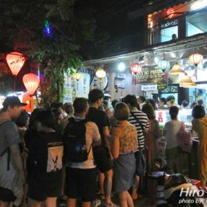 ホイアン★Banh Mi Phuong 美味しいのはバインミーだけではない
