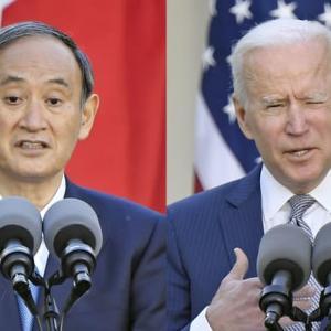 日本の立場・方針が鮮明に。日米首脳会談