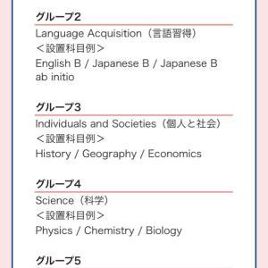 我が家が日本の国際バカロレア(IB高校)を受験しなかった理由
