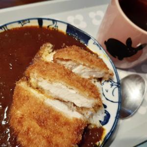 松のや ロースかつカレー ( 三元豚トンカツ & オリジナルカレー )