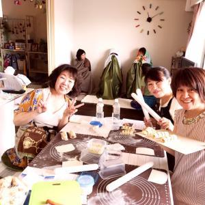 ☆彡ビオスチームとコラボレッスン☆彡