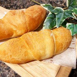【大好きすぎる塩バターパン】