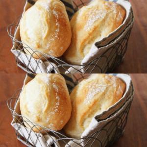 10月のレッスンは【ちょい足し酵母パン】