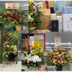 NorthCast10周年祝賀party/閉店時間変更