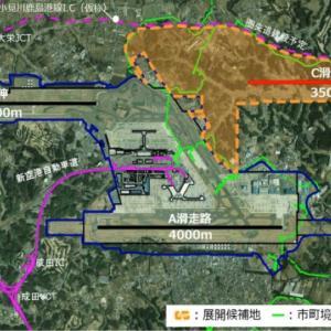 成田空港を拡張する余裕があるなら、人々の暮らしを守って>