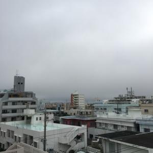 子供の日 &24℃の曇り空@グッドモーニング!Tuesday コザ♪