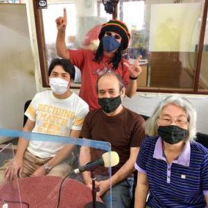 5/6日(水)YouTube 配信@グッモーニン!コザ Part.1266♪