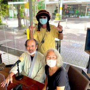 9/22日(水)YouTube 配信@グッモーニン!コザ Part.1322♪