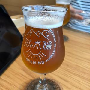 昼からビール