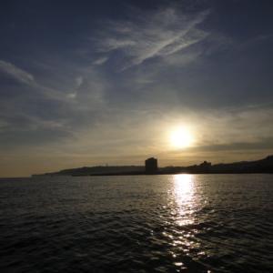 冬の東京湾 横須賀沖のブリ・マダイ・大アジ・、ラストチャンス!