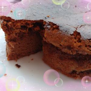 次女っちのケーキレシピ
