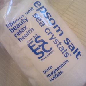 国産 シークリスタルス エプソムソルト 入浴剤