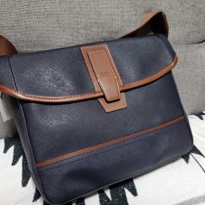 高島屋でTAKEOKIKUCHIのバッグを買いました