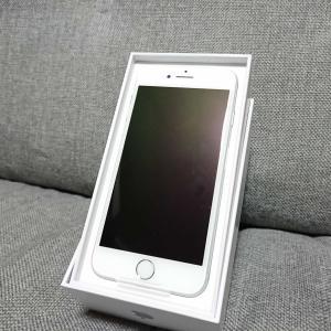 【水没】Apple StoreでiPhone8を買いました
