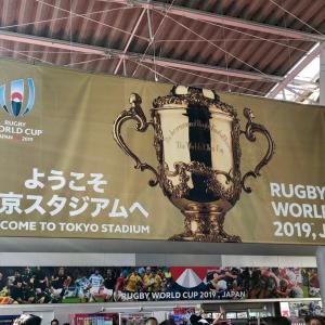 ワールドカップの魔法☆