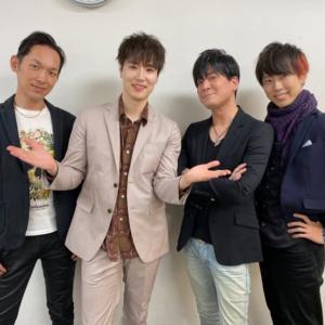 11/29 ルイ&山本隆介さんのTwitter写真&呟きは~