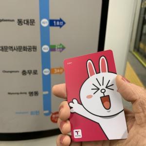 韓国旅行記その3