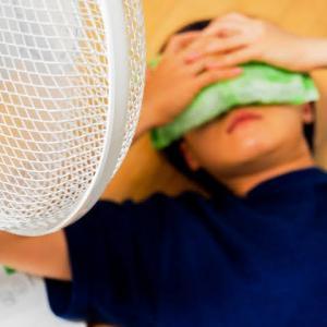 熱中症とその後の回復のためのホメオパシーレメディ